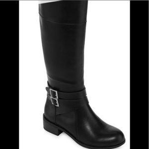 Arizona Denmark Black Boots Black